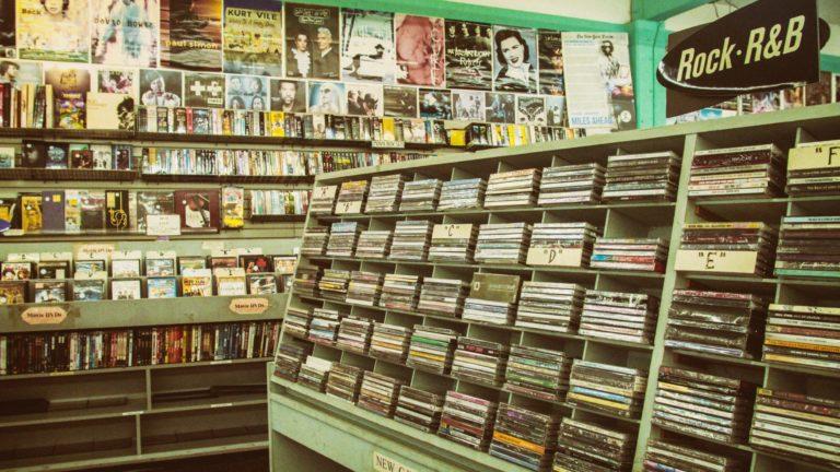 Where do DJs get their music?