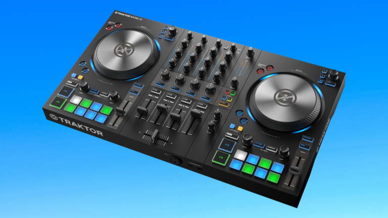 Traktor Kontrol S3 is Reduced for a Limited Time