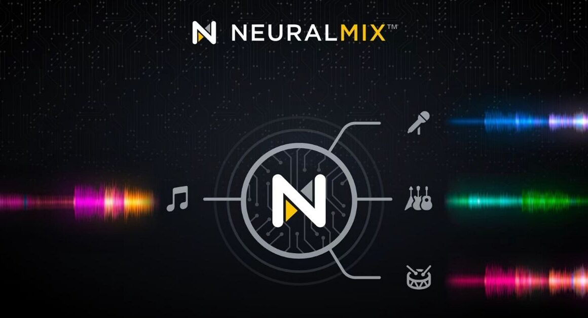 Neural Mix