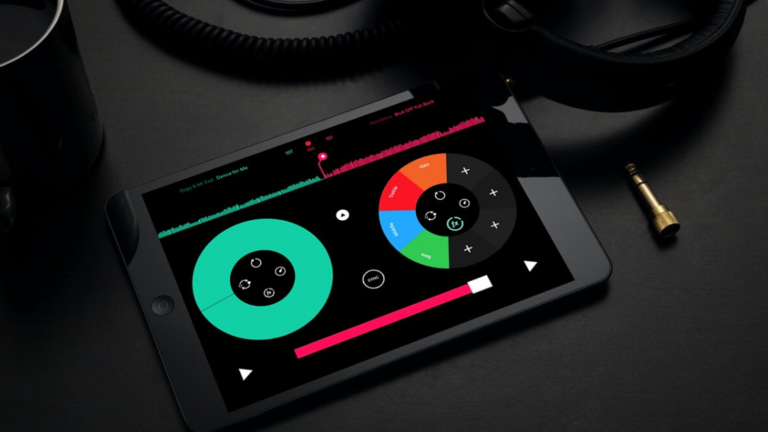 5 Best DJ Apps For iOS and Android
