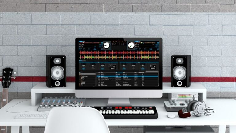Home DJ Studio Setup – The Ultimate Guide