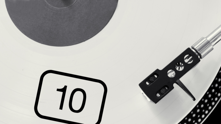 10 Top DJ Tips: How To Be A Better DJ