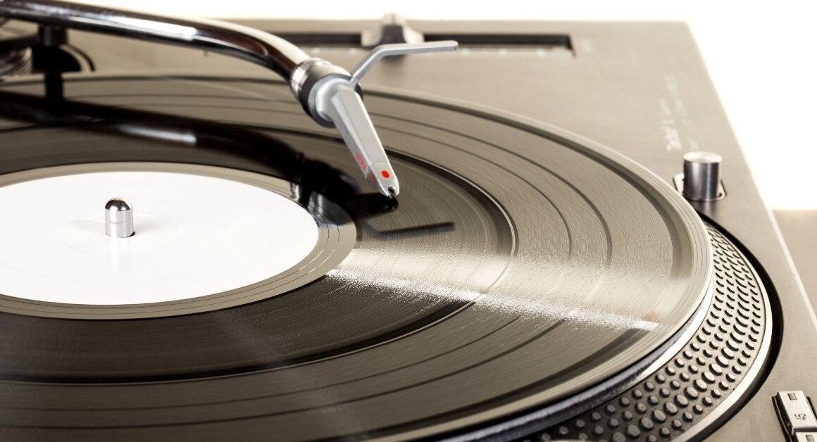 Best DJ Turntables